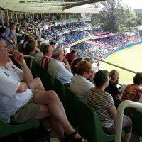 England Test 1