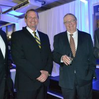 mini-Chris Seabrookes, Leon Erasmus, Howard Buttery, Mike Fennell (1)